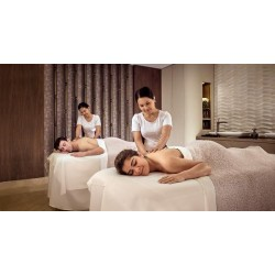 Massage Méditérranéen