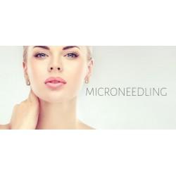 Être modèle Microneedling /...